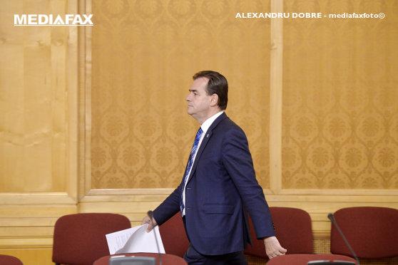 Imaginea articolului Orban: PNL va ataca la CCR modificările aduse legilor justiţiei. UDMR să iasă din plasa PSD/ Ce spune despre Bugetul pentru 2018