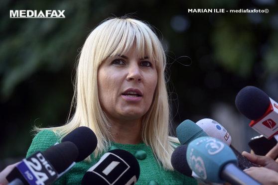 """Imaginea articolului Elena Udrea atacă mai mulţi jurnalişti şi politicieni: V-am plătit prestaţia prin campanii sau salariile de jurnalişti """"deontologi"""", #rezist acum"""
