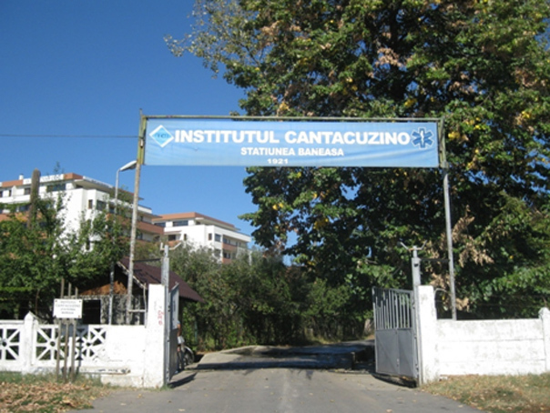 Iohannis a promulgat Legea care prevede trecerea Institutului Cantacuzino în subordinea MApN