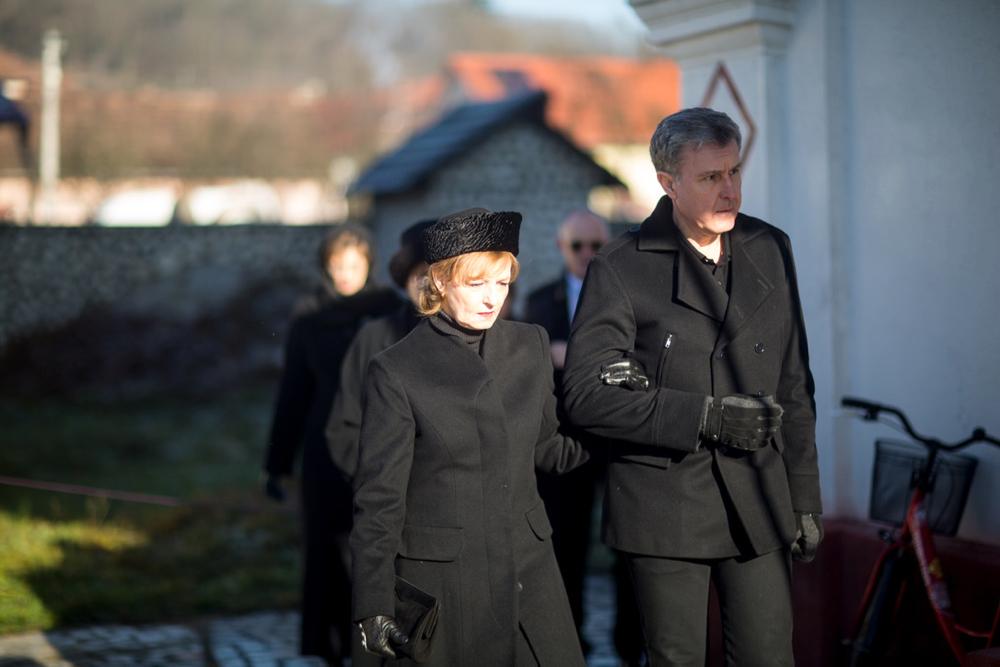 Tudose: Casa Regală vrea să închirieze Palatul Elisabeta cu un an perioadă de graţie. Nu merge