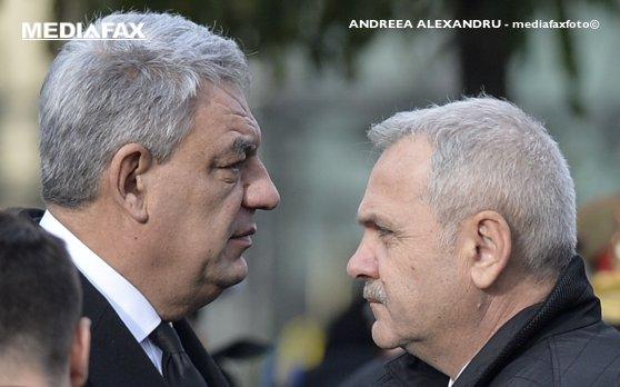 Imaginea articolului COMENTARIU: Oricum se vor tranşa lucrurile în Comitetul Executiv al PSD Liviu Dragnea va pierde