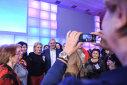 Imaginea articolului Viorica Dăncilă, noul PREMIER al României, desemnat de Klaus Iohannis după consultările cu partidele/ România va avea în premieră o femeie în funcţia de prim-ministru