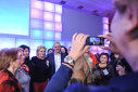 Imaginea articolului Liviu Dragnea convoacă parlamentul pe 29 ianuarie pentru votul de investitură. Prima declaraţie a premierului desemnat