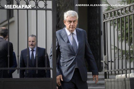 Imaginea articolului Bogdan-Cosmin Ştefan, numit de fostul premier Mihai Tudose, înlocuit de la şefia Corpului de control al premierului
