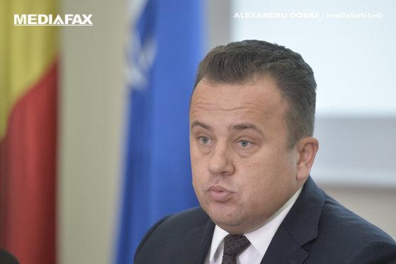 Imaginea articolului Liviu Pop,despre posibilitatea de a fi ministru în viitorul Guvern: Îmi fac treaba până în ultima zi