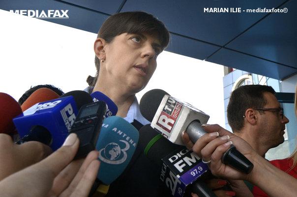 Imaginea articolului Iohannis: Nişte penali fac o încercare disperată să atace DNA/ DNA face o treabă foarte bună