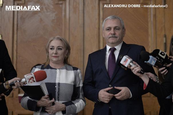 """Imaginea articolului Premierul Dăncilă a numit-o director de cabinet pe Mihaela Zobuian, fostă şefă de cabinet a lui Liviu Dragnea, dar şi martor în dosarul """"Referendumul"""""""
