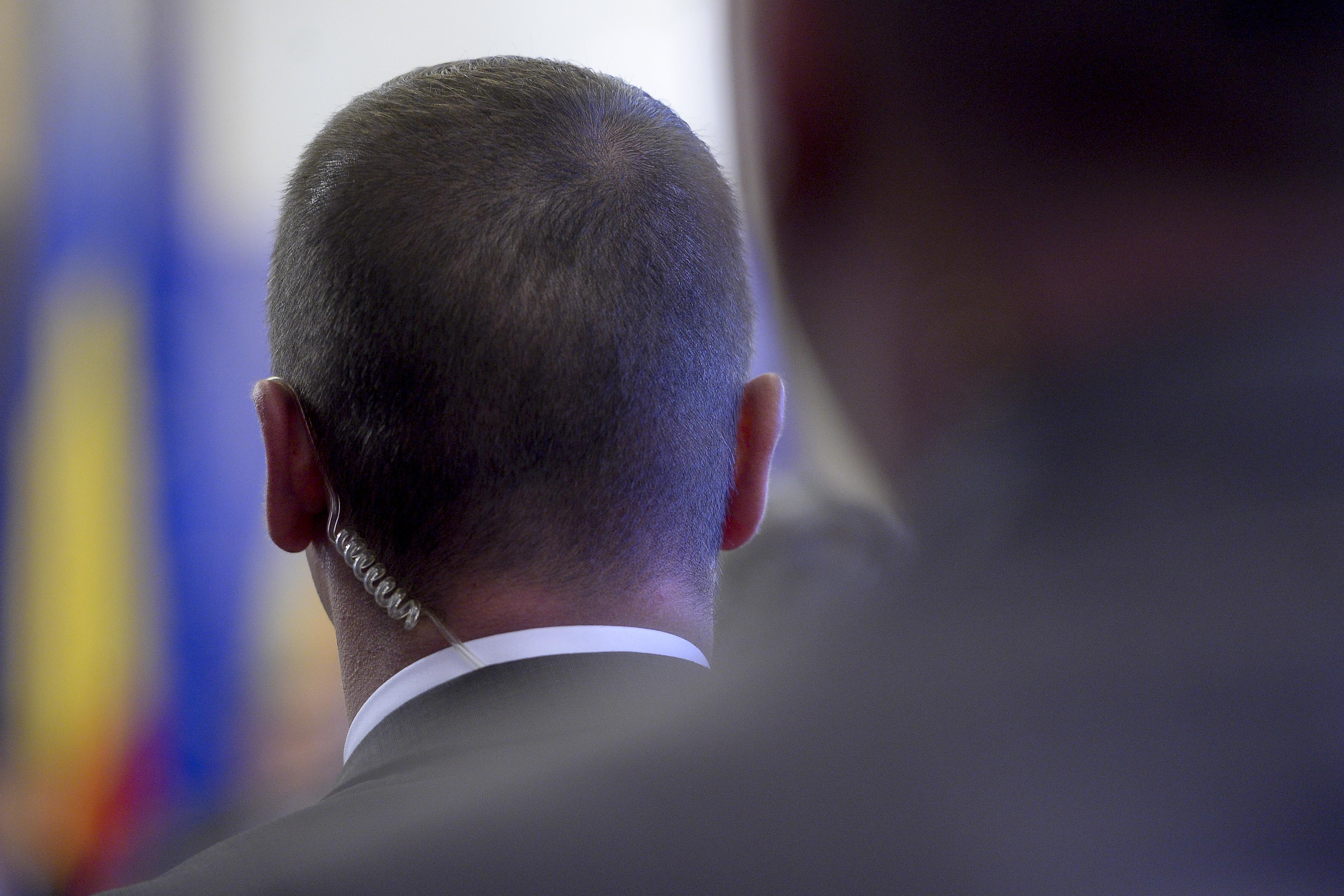 Ponta: SPP nu îmi comunica dacă voiam să întreb unde s-a dus vreun ministru din Cabinetul meu/  Înfiinţarea unei comisii parlamentare, `încă una dintre păcăleli`.