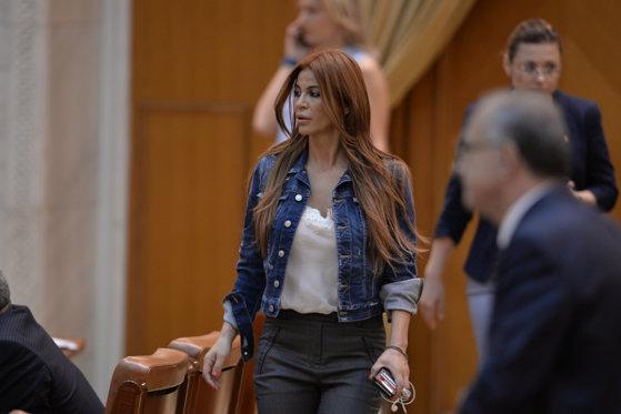 """Imaginea articolului Deputatul Andreea Cosma: Procurorul Negulescu m-a """"paradit"""" în sensul că mi-a distrus liniştea, cariera, viaţa"""