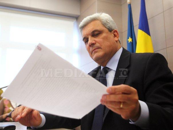 Imaginea articolului Ion Ariton, fostul ministru al Economiei, suspendat din ALDE pentru că nu a plătit cotizaţia timp de 15 luni