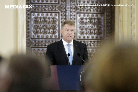 Imaginea articolului REACŢIA Preşedinţiei după ce ministrul Justiţiei a propus REVOCAREA procurorului şef al DNA Codruţa Kovesi: Este lipsă de claritate/ Iohannis: Îmi menţin opinia că DNA şi conducerea sa fac o treabă foarte bună