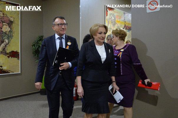 Imaginea articolului Dăncilă spune că nu a discutat cu Toader despre revocarea lui Kovesi: Justiţia trebuie să fie liberă