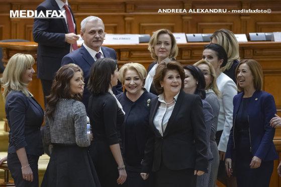 Imaginea articolului Dăncilă: Rovana Plumb şi Sorina Pintea vor merge la Bruxelles, săptămâna viitoare. Membrii Guvernului trebuie să aibă întâlniri punctuale şi eficiente cu oficialii europeni