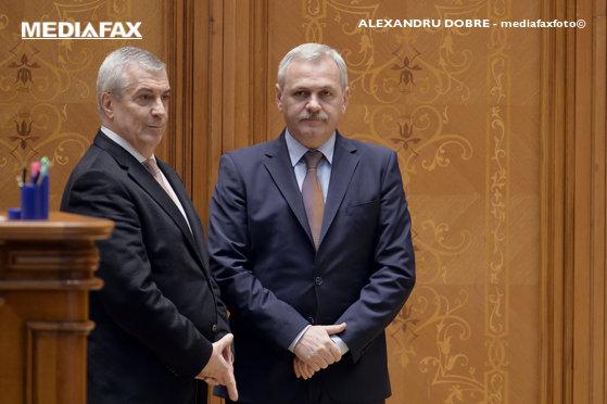 Imaginea articolului Constanţa: Organizaţia judeţeană a PSD a adoptat o rezoluţie de susţinere a lui Liviu Dragnea