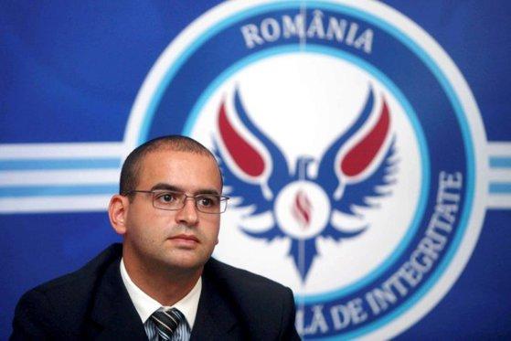 Imaginea articolului Horia Georgescu, fost şef al ANI: Am făcut parte din statul paralel. Trebuiau sacrificate persoane spre binele altora