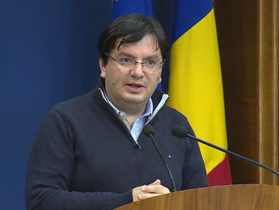 Imaginea articolului Bănicioiu, vicepreşedinte PSD, despre faptul că nu a mai fost căutat de Dragnea: E reciprocă chestia asta