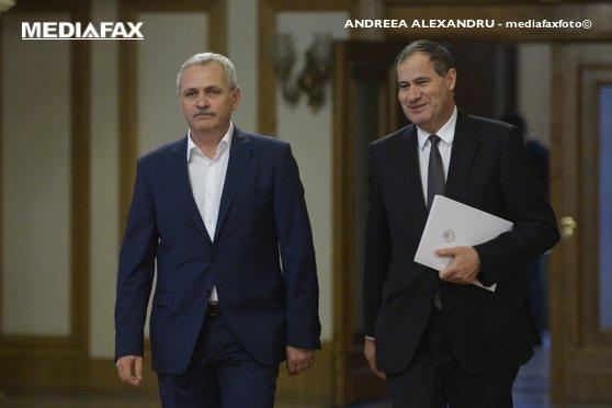 Imaginea articolului Buzatu (PSD): Oricine are o condamnare, are şi o problemă, să fim serioşi
