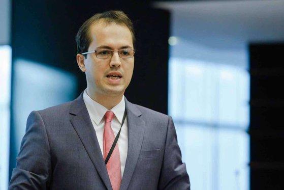 Imaginea articolului Andi Cristea (S&D), vicepreşedinte al Comisiei AFET din Parlamentul European: Semnalul populist şi dezamăgirea sunt clare în Italia / Alta este miza anti-imigraţie, nu românii