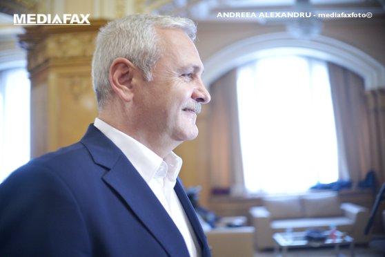 Imaginea articolului Dragnea: M-am hotărât să vorbesc mai multe după Congres. Nu vreau să influenţez votul / Ce spune liderul PSD despre candidatura lui Dăncilă şi ce mesaj are pentru contestatarii alegerilor