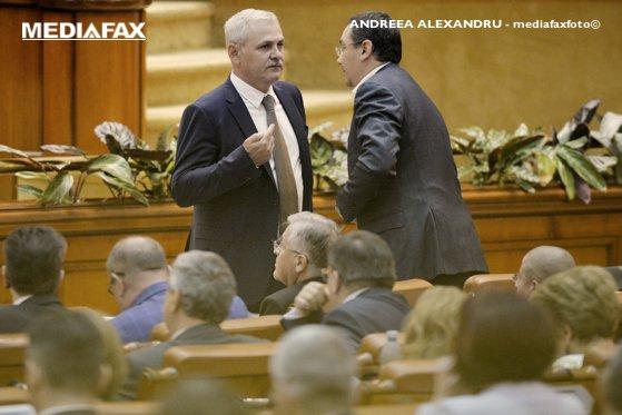 Imaginea articolului Ponta, replică pentru Dragnea: L-a sunat pe Maior şi i-a promis că dacă îl sprijină va face tot ce vrea SRI