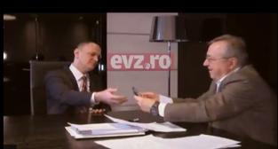 Interviul difuzat de TVR cu Sebastian Ghiţă a generat un SCANDAL URIAŞ: A acţionat de maniera unui comisar sovietic