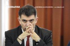 Imaginea articolului Cazanciuc, despre decizia lui Iohannis de a nu o revoca pe Kovesi: Va răspunde în faţa alegătorilor