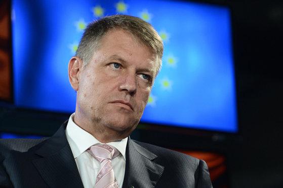Imaginea articolului Preşedintele PSD: Chiar nu ne interesează dacă va candida Klaus Iohannis
