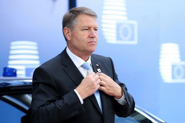 Imaginea articolului VIDEO Declaraţii de presă ale presedintelui Iohannis de la Sofia despre poziţia României, înaintea participarii la Summitul UE - Balcanii de Vest