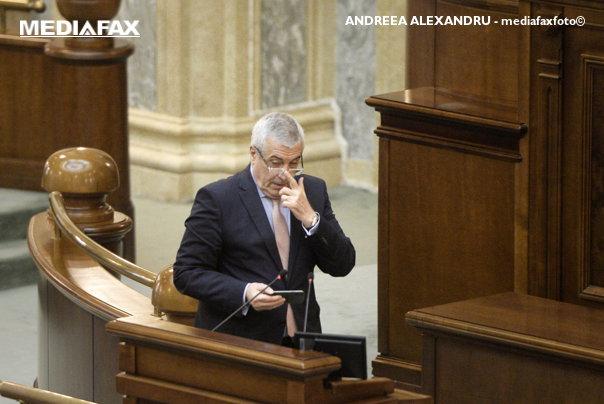 Imaginea articolului Tăriceanu îi cere lui Iohannis să se delimiteze de SESIZAREA lui Orban/ Liderul ALDE anunţă că partidul său va participa la un miting pro-Dăncilă
