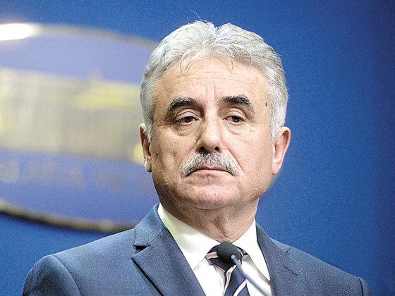 Imaginea articolului Vicepremierul Viorel Ştefan, despre Pilonul II: Nu există niciun proiect, ci doar foarte multă preocupare publică