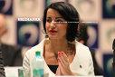 Imaginea articolului Roxana Iliescu părăseşte PMP şi renunţă la funcţia de vicepreşedinte al Consiliului Judeţean Timiş