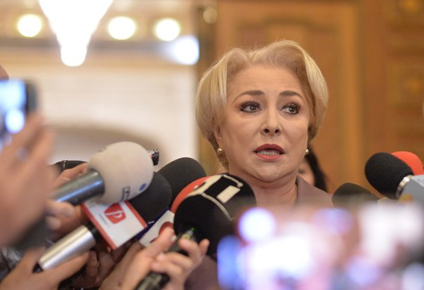 Imaginea articolului Dăncilă îl contrazice pe Iohannis: România a atins procentul de 17% la absorbţia fondurilor europene