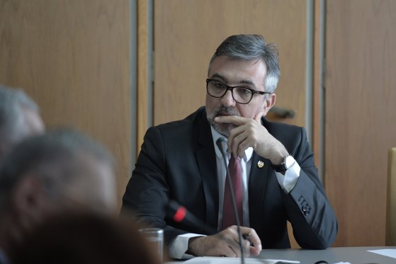 Imaginea articolului Lucian Romaşcanu, fostul ministru al Culturii: Nu plec din PSD! Mărturisesc că văd lucruri criticabile în partid