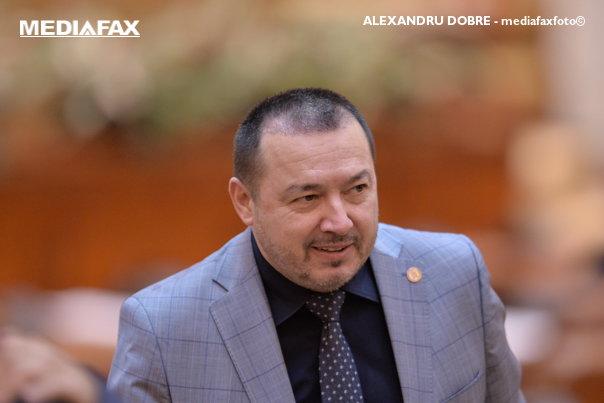"""Imaginea articolului Cătălin Rădulescu, mesaj către PSD: Nu mai catalogaţi foştii colegi """"şobolani'. Determinaţi plecarea altora"""