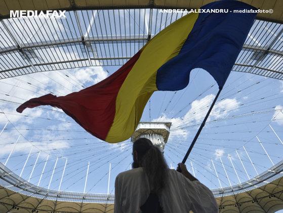 Imaginea articolului Ziua Românilor de Pretutindeni. Peste patru milioane de români trăiesc în străinătate. Mesajul de la Bucureşti: Fiecare e ambasador pentru ţara lui