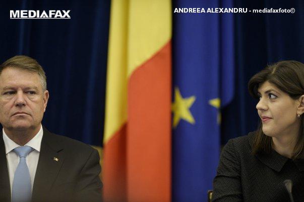 Imaginea articolului Săptămâna de foc. O va revoca Iohannis pe Kovesi sau se ajunge la suspendarea preşedintelui?