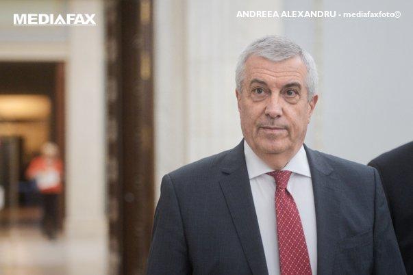 Imaginea articolului Tăriceanu vorbeşte despre un episod anterior al intervenţiei consilierului prezidenţial Simina Tănăsescu: Era în 2015!