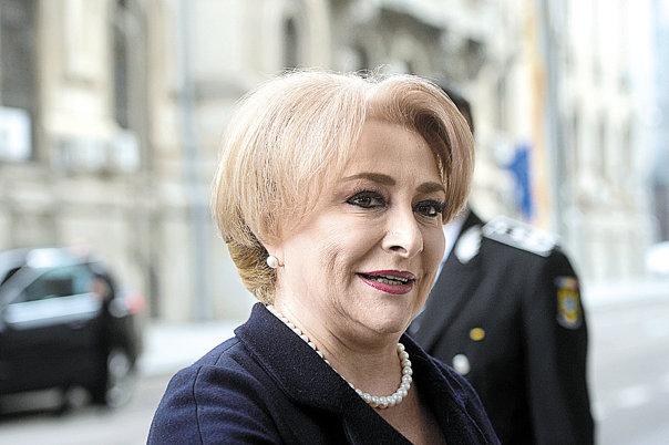 Imaginea articolului Dăncilă, huiduită la Constanţa, după inaugurarea Consulatului Onorific al Estoniei