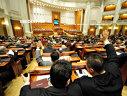 Imaginea articolului Senatul va vota astăzi, ca for decizional, Legea 304/2004 privind organizarea judiciară
