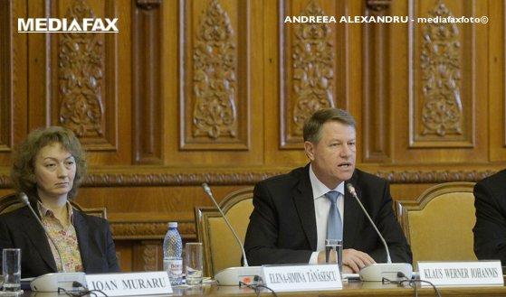 Imaginea articolului Călin Popescu Tăriceanu, despre demisia consilierului prezidenţial Simina Tănăsescu: E bine venită. Declaraţiile ei au fost neconvingătoare