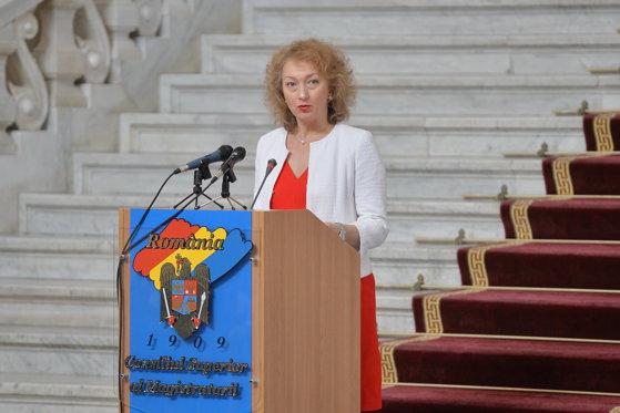 Imaginea articolului Demisie la Cotroceni. Pe cine a reprezentat Simina Tănăsescu la discuţia cu judecătorul CCR