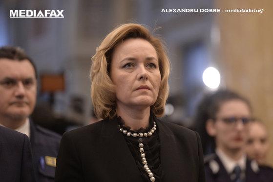 Imaginea articolului Raeţchi a cerut audierea ministrului de Interne şi a şefilor Jandarmeriei în Comisia de Apărare
