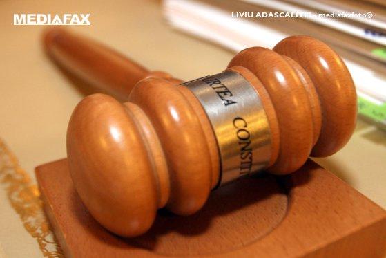 Imaginea articolului PNL şi USR au sesizat, joi, CCR asupra proiectului care modifică Legea privind organizarea judiciară