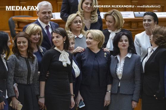 Imaginea articolului Viorica Dăncilă: Decizia prin care Liviu Dragnea a fost condamnat arată că legea este în România încă sub influenţa arbitrariului