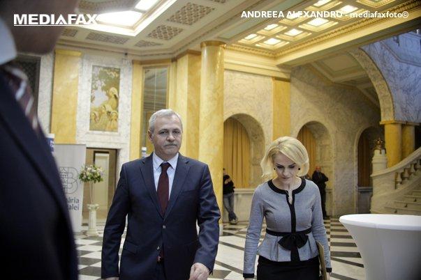 Imaginea articolului Gabriela Firea: Au fost în PSD nopţi ale cuţitelor lungi. Trebuie să ne gândim mai mult la ceea ce ne uneşte