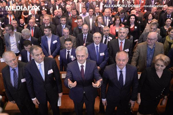 Imaginea articolului PSD a convocat astăzi Comitetul Executiv pentru Liviu Dragnea. Liderii partidului şi-au anunţat susţinerea după decizia de condamnare