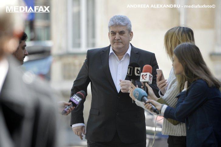 Imaginea articolului Gabriel Oprea: După o perioadă tulbure, anunţ oficial revenirea în viaţa politică a UNPR