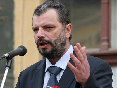 Imaginea articolului Demisie cu răsunet în UDMR. Fostul senator Eckstein Kovacs Peter demisionează din uniune după 28 de ani: S-a umplut paharul/ UPDATE: Reacţia conducerii