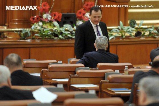 Imaginea articolului Gabriel Vlase urmează să fie audiat în Comisia specială de control al SIE