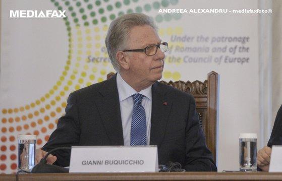 Imaginea articolului Preşedintele Comisiei de la Veneţia: Deciziile Curţilor Constituţionale trebuie implementate